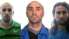 Osumnjičeni teroristi uhapšeni u Španiji