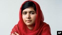 Malala Yousafzai (AP)