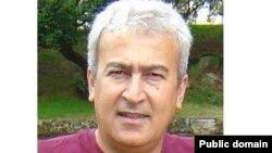 Dr. Kamaran Mustafa Saeed