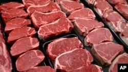 La carne fue distribuida a varios estados del país, pero hasta el momento no se ha reportado ningún incidente de salud relacionado con este producto.