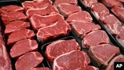 Meat Labeling Lawsuit