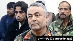 جنرال عبدالبصیر شهروند