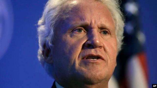 GE Announces Deals Worth Over $1.4 billion with Saudi Arabia
