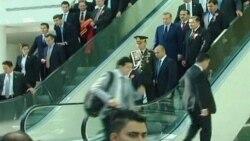 Erdoğan:Doğu Akdeniz'e Savaş Gemisi Göndereceğiz