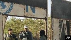 ٥٢ امنیتي کمپنۍ لا اوس هم افغانستان کې پاتې دي