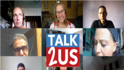 TALK2US: News Words with Caty Weaver