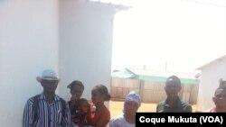 Familiares de Cassule e Kamluingue reagem a libertação de oficial do SISE - 2:57