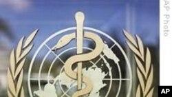 عالمی ادارہ صحت کی نئی رپورٹ