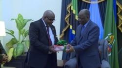 Tanzania : Profesa Assad aeleza kwa nini deni la taifa bado himilivu
