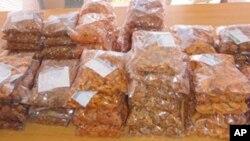 رونق یافتن یک محصول زراعتی بامیان در بازار داخلی افغانستان