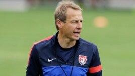 HLV Jurgen Klinsman cho biết đội tuyển Mỹ chuyển sang tập trung hoàn toàn vào Bồ Ðào Nha.