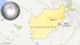 Khost province, Afghanistan