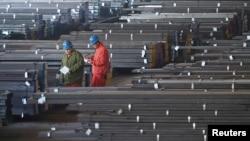 中国大连东北特种钢厂