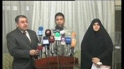 2012-03-18 粵語新聞: 伊拉克民兵組織釋放美國人質
