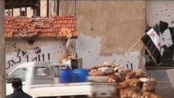 2012-01-24 粵語新聞: 海灣國家從敘利亞撤出觀察員