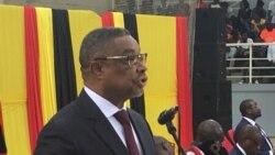 Ministro do Interior diz que manifestações não serão permitidas - 2:00