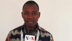 Eeleições em Cabinda com mais votos para a oposição - 1:15
