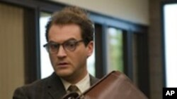 "Coen Brothers Return With the Dark Comedy ""A Serious Man"""