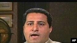 """""""Исчезнатиот"""" ирански научник се појави во Вашингтон"""