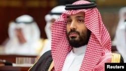 Putra Mahkota Saudi, Mohammed bin Salman menjadi obyek kritikan sebuah komedi satir yang ditayangkan di Netflix.