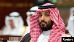 ABD Senatosu, Suudi Veliaht Prens Muhammed bin Selman'ın gazeteci Cemal Kaşıkçı cinayetiyle ilgili suçluyor