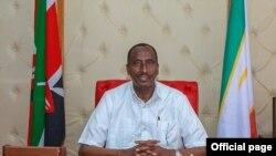 Mohamed Abdi Mohamud