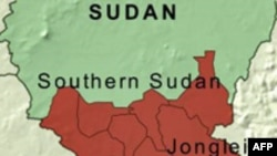 شمال و جنوب سودان با تقویت قرارداد صلح موافقت کردند