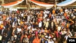 Wajumbe wa CORD wahudhuria mkutano wa Nairobi kupanga mkakati wa uchaguzi wa 2017
