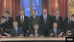 Sve dok Bosna ne ispuni trazene uvjete, mi podrzavamo dejtonski aranzman, kaze Gordon