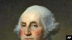 Shugaban Amurka na farko George Washington