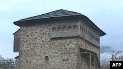 Kulla e Mic Sokolit një dëshmi e historisë