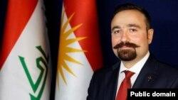 ئانۆ جهوههر وهزیری گواستنهوه و گهیاندنی حكومهتی ههرێمی كوردستان