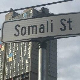 Somali Street