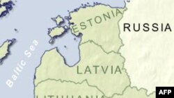 Đông Âu lo ngại khi quân đội Nga đến Kaliningrad