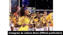Para as celebridades do Brasil, o Carnaval já começou!