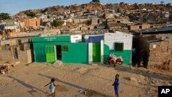 Nova onda de desmaios em escolas de Cabinda