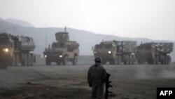 رییس جمهوری آمریکا استراتژی جنگ در افغانستان را تشریح می کند