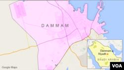 Даммам