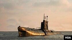 Desde 1993, la Armada de Colombia ha confiscado 67 submarinos utilizados para enviar cargamentos de cocaína a Norteamérica.