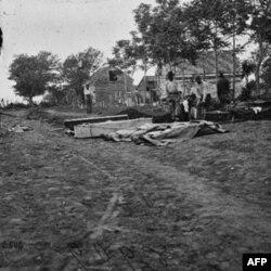 Tokom Građanskog rata poginulo je 620 hiljada Amerikanaca