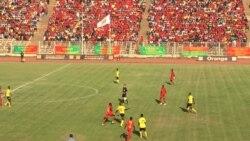 Sport: Faricolo gnandje kouna foniw Siaka Traore.