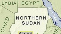 همه پرسی در مورد استقلال جنوب سودان روز يکشنبه برگزار خواهد شد