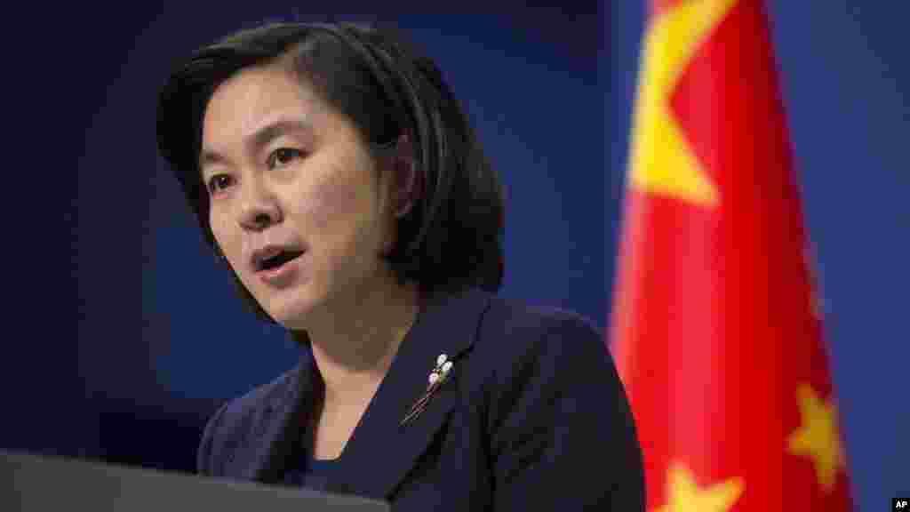 """Trung Quốc cảnh báo TT Obama chớ 'châm lửa' ở châu Á Trung Hoa Nhật báo, cơ quan ngôn luận của Đảng Cộng sản Trung Quốc, đã cảnh báo trong một bài xã luận đăng hôm thứ Ba rằng Hoa Kỳ và Việt Nam không nên châm ngòi cho một """"mồi lửa trong khu vực"""". Tờ báo cho rằng động thái của ông Obama có nghĩa là để """"kiềm chế sự trỗi dậy của Trung Quốc""""."""