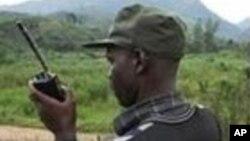 Un rebelle FDLR dans l'Est de la RDC (Archives)
