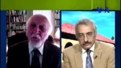 افق ۲۱ مه: انتخابات: روابط ایران و آمریکا