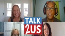 TALK2US: Homeschooling Is on the Rise