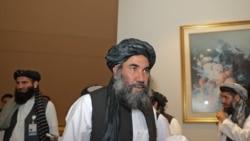 အာဖဂန္ၿငိမ္းခ်မ္းေရး အစုိးရအဆုိျပဳခ်က္ တာလီဘန္ပယ္ခ်