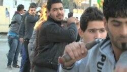 Iraq Bombings Kill 28 Shi'ite Pilgrims