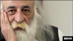 محمدرضا لطفی، چهره مشهور موسیقی سنتی ایران