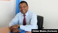 Hélder Muteia